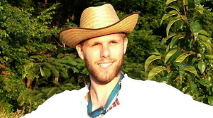 Ben Friton of Can YA Love and Forested